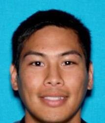 Ronald Guinto is seen in a photo released Jan. 12, 2017, by the Richmond Police Department.