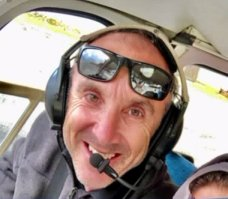 Ara Zobayan was identified by friends as the pilot in the Jan. 26, 2020 crash.
