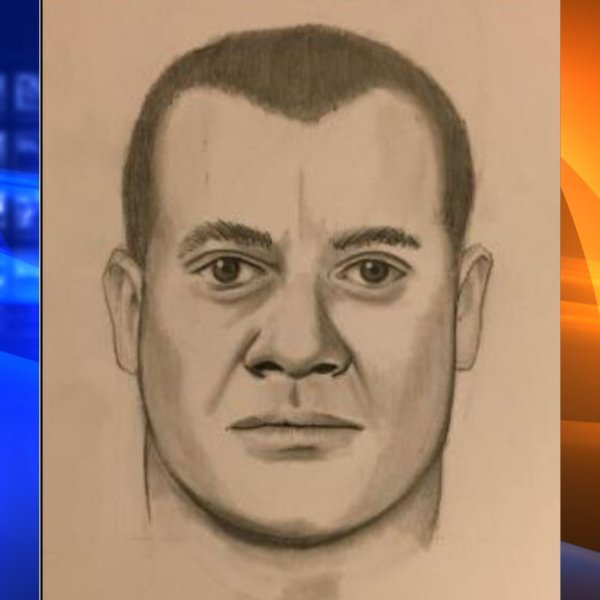 Sheriff's Department officials on Jan. 21, 2020 released a sketch of a man who they say assaulted a woman in Aliso Viejo the day before.