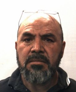 Antonio Atilano is shown in a photo released by the San Bernardino County Sheriff's Department on Jan. 17, 2020.