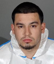 Jacob Cannon is seen in an image provided by the Covina Police Department.