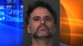 """Edward John """"Jay"""" Castaldi appears in a photo released by the San Bernardino County Sheriff's Department on Jan. 15, 2020."""