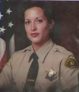 Los Angeles County Sheriff's Department Detective Amber Joy Leist, pictured in an undated photo provided by the sheriff's department.