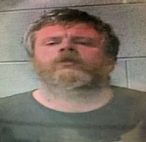 The Floyd County Sheriff's Office released this photo of Jonathan D. Watkins.