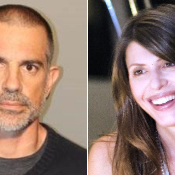 New Canaan police released these photos of Fotis Dulos, left, and Jennifer Dulos, right.