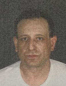 Ilya Foks is seen in an undated photo released Jan. 25, 2020, by the Los Angeles Police Department.