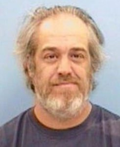 James Frei is seen in a booking photo released by the Metropolitan Nashville Police Department on Jan. 14, 2020.