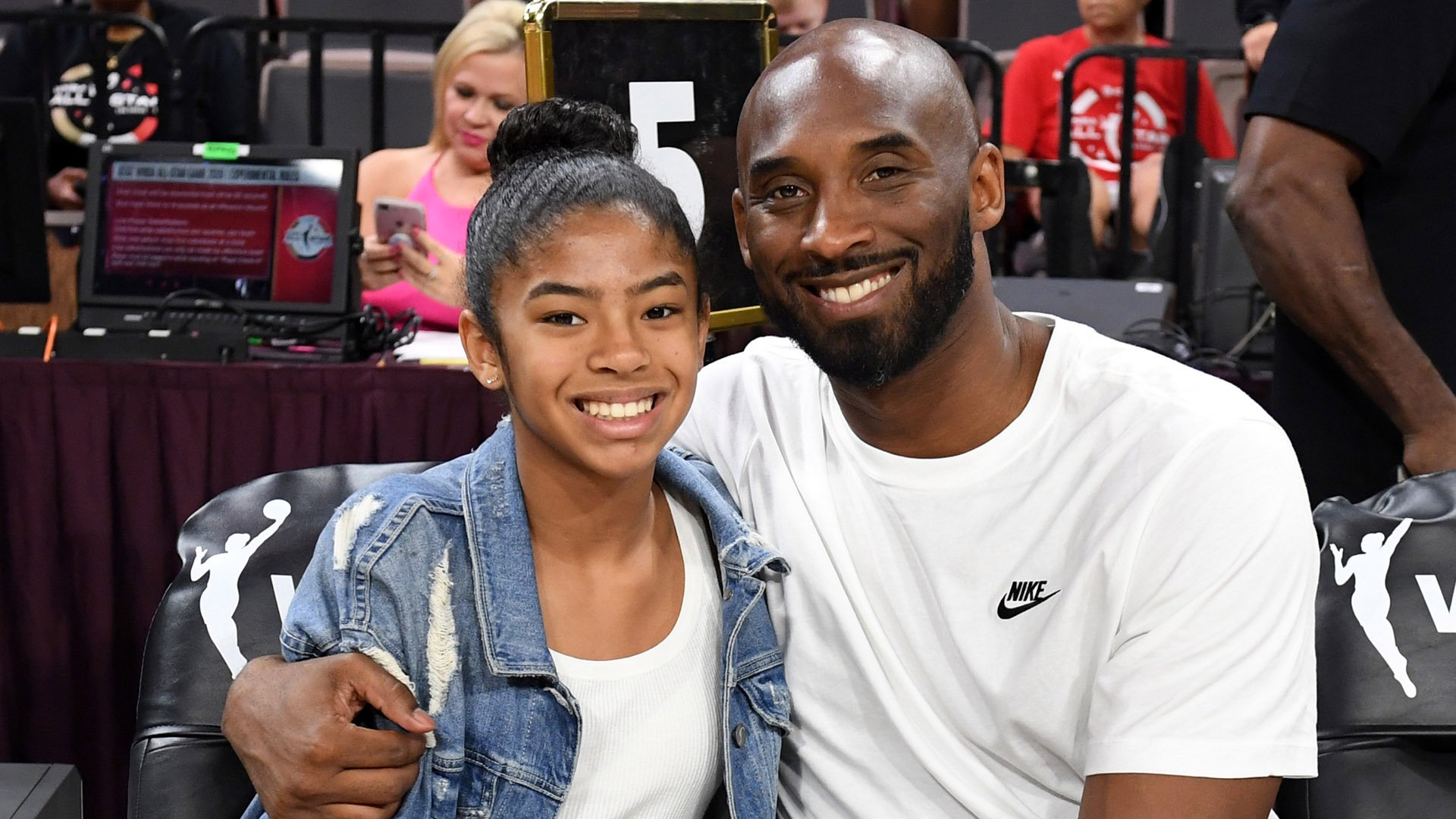 Kobe Bryant And Gianna Bryant Helicopter Safety Act Would Require Terrain Alarms On Choppers Ktla