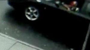 Distinct wheels seen in Hemet camera robbery on Jan. 9, 2020. (Credit: Hemet Police Department)