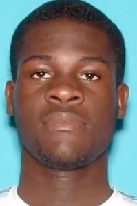 Nathaniel Pinnock is seen in a photo released by the Los Angeles Police Department on Jan. 9, 2020.