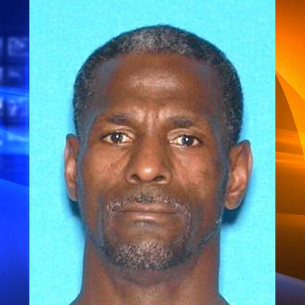 Korey Arne King, 49, pictured in a photo released by the San Bernardino Police Department following his death on Jan. 29, 2020.