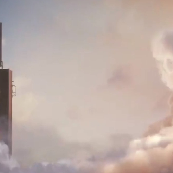 Elon Musk, SpaceX's CEO and chief engineer, tweeted a new simulation video on Monday demonstrating how the first crewed flight of the company's Dragon capsule will play out.