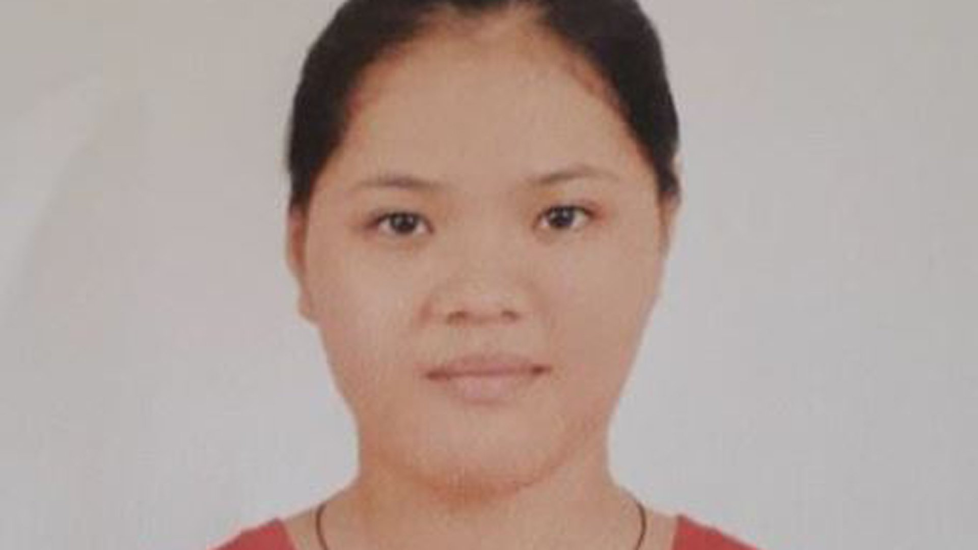 Yuping Guo is shown in a photo released by the San Bernardino County Sheriff's Department on Jan. 21, 2020.