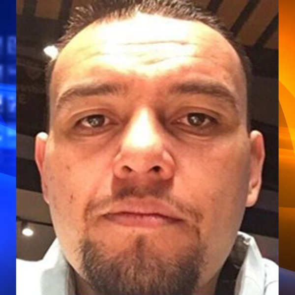 Marcos Richard Canchola, also known as Marcos Ritchie, 37, pictured in a photo provide by the Whittier Police Department on Jan. 25, 2020.
