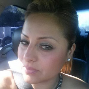 Homicide victim Ana Maria Nunez, 37, of El Monte, pictured in a photo provided by the Los Angeles County Sheriff's Department.