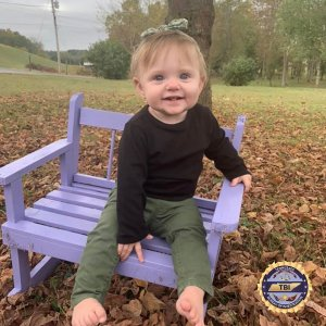 Evelyn Mae Boswell was last seen on Dec. 26, 2019. (Credit: Tennessee Bureau of Investigation)