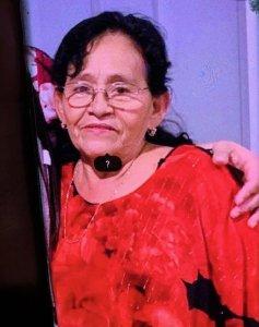 Florinda Velasquez Fernandez is seen in an undated photo provided by family members.