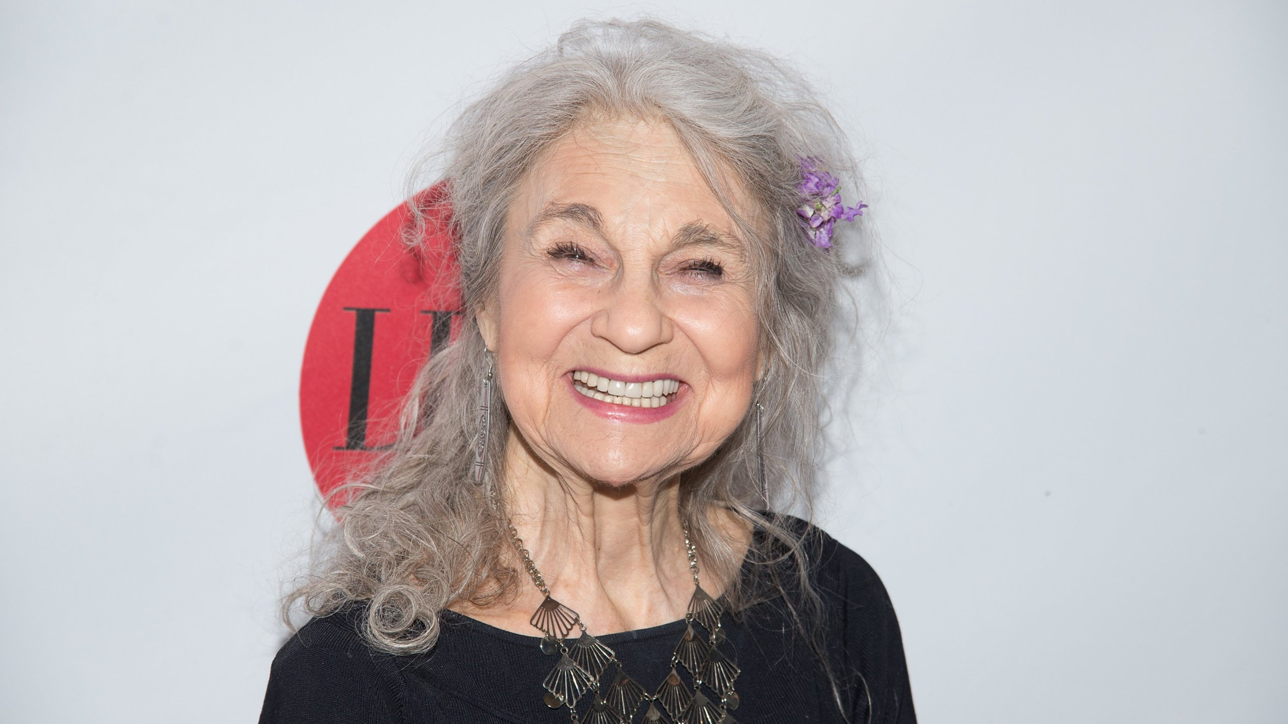 Lynn Cohen attends the Lilly Awards at Playwrights Horizons on June 2, 2014 in New York City. (Credit: Dave Kotinsky/Getty Images)