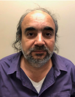 Hyder Mahdi Jaffer, 51, was arrested in Hemet on murder charges on Feb. 26, 2020. (Hemet Police Department)