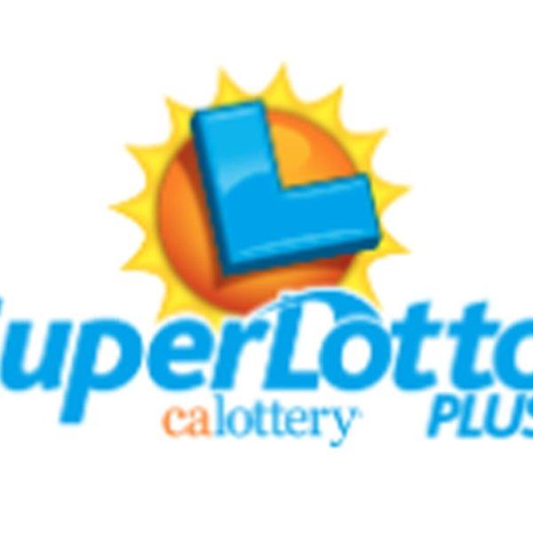 California SuperLotto logo