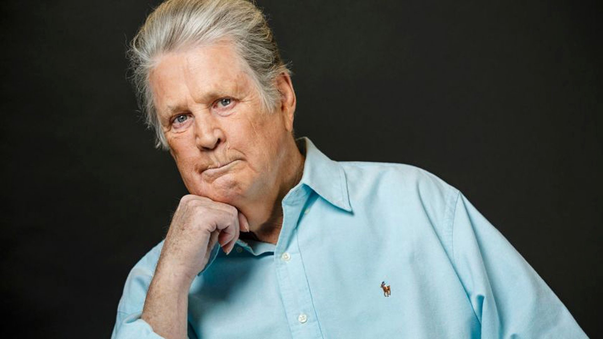 Beach Boys cofounder Brian Wilson supports a petition protesting an appearance by the touring version of his band at a trophy-hunting convention.(Credit: Ricardo DeAratanha / Los Angeles Times )