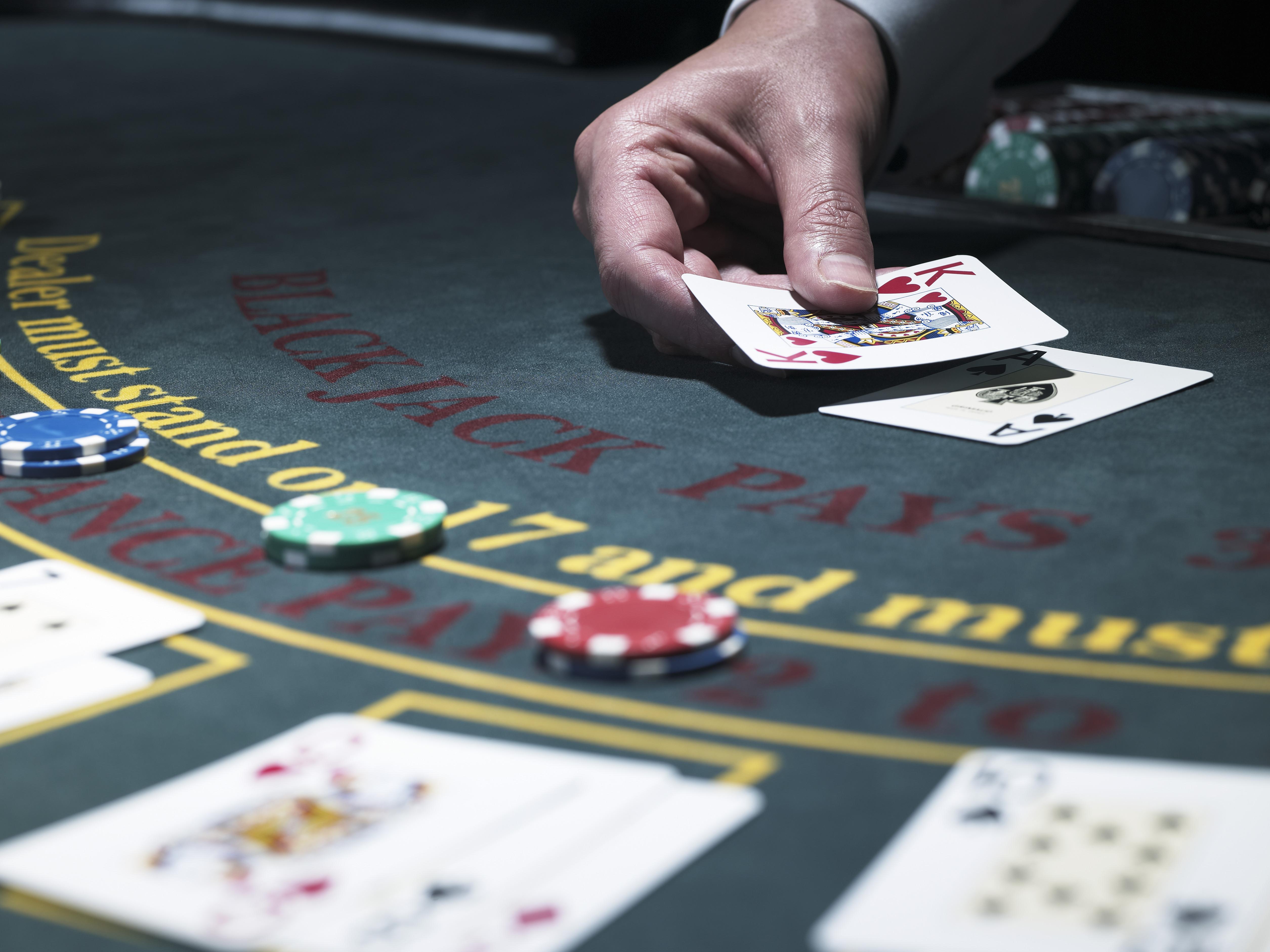 Jobs at commerce casino pasco county casino