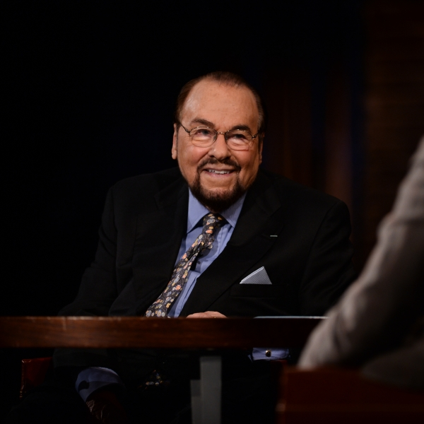 James Lipton is seen in a 2015 photo. (Anthony Behar/Bravo/NBCU Photo Bank/NBCUniversal via Getty Images)