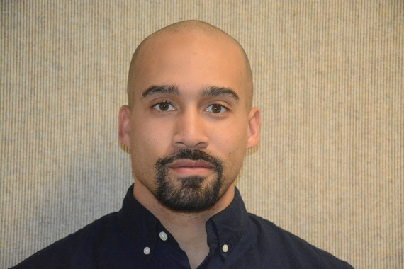 Matthew Daniel Johnson, 30, appears in a photo released by the Fontana Police Department on March 5, 2020.