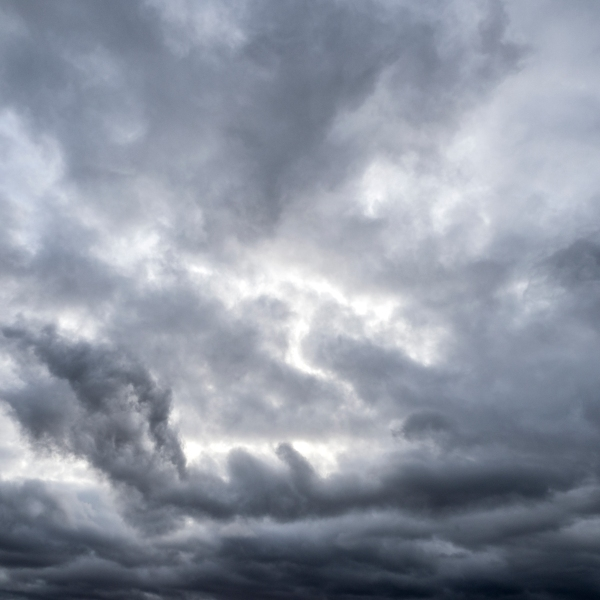 stormy weather. (Getty Images)