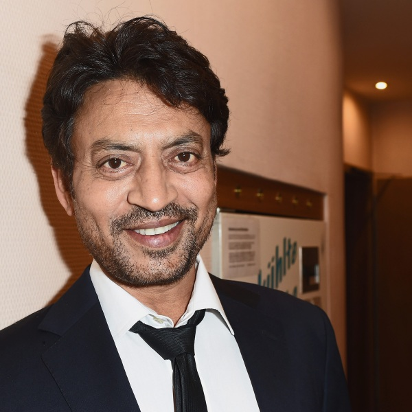 Irrfan Khan attends the 'Qissa' Premiere as part of Filmfest Muenchen 2014 on June 30, 2014 in Munich, Germany. (Hannes Magerstaedt/Getty Images for Filmfest Muenchen)