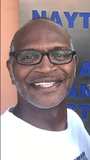 Homicide victim Grant Leggette Sr., 57, of Rubidoux, pictured in an undated photo provided by the Riverside Police Department on Aprli 24, 2020.