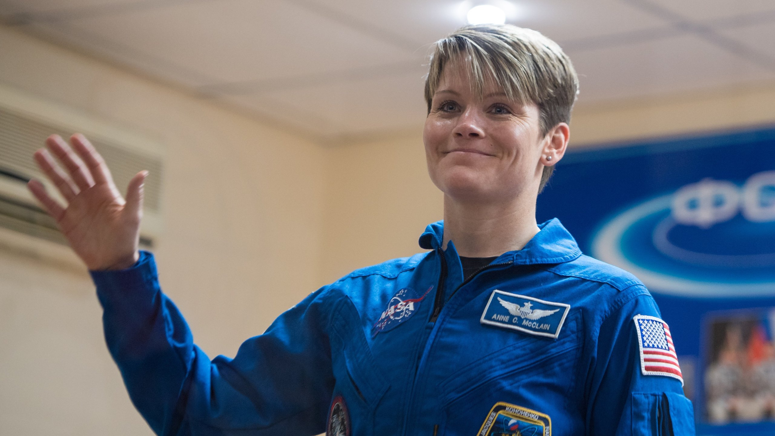 Prosecutors say Summer Worden lied to federal authorities when she told them her spouse, NASA astronaut Anne McClain, improperly accessed Worden's bank account twice in January 2019 while she was working on the International Space Station. (CNN)