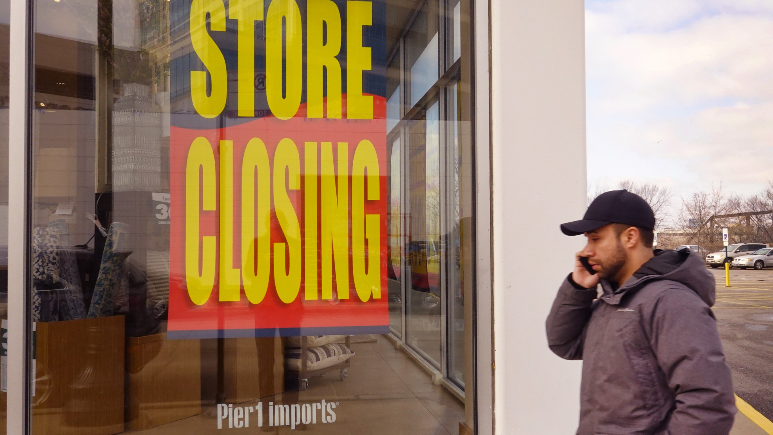 Pier 1 On Verge Of Closing All Its Stores For Good Ktla
