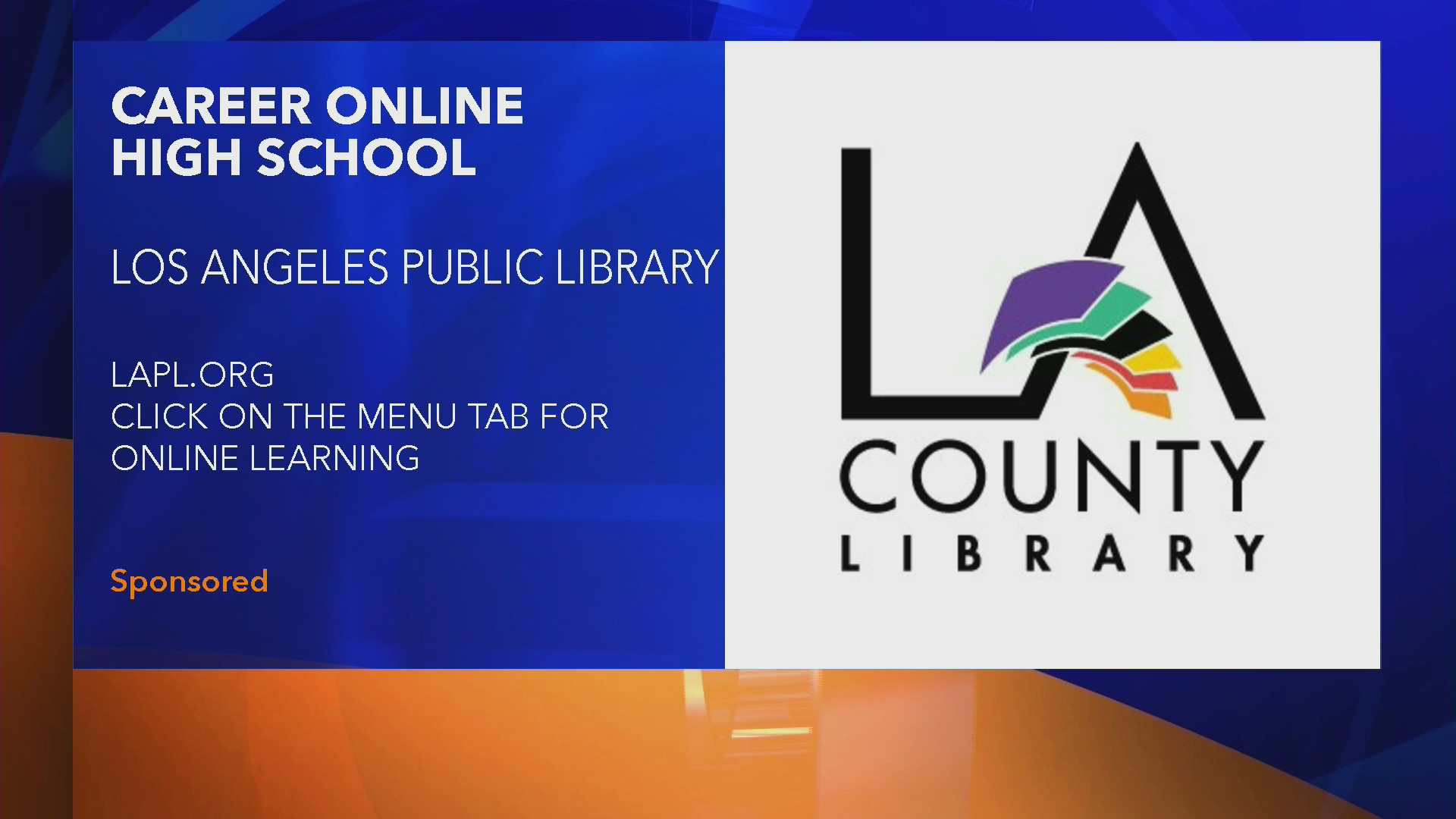 Career Online High School At The Los Angeles Public Library Ktla,Small Simple Indian Home Interior Design Photos