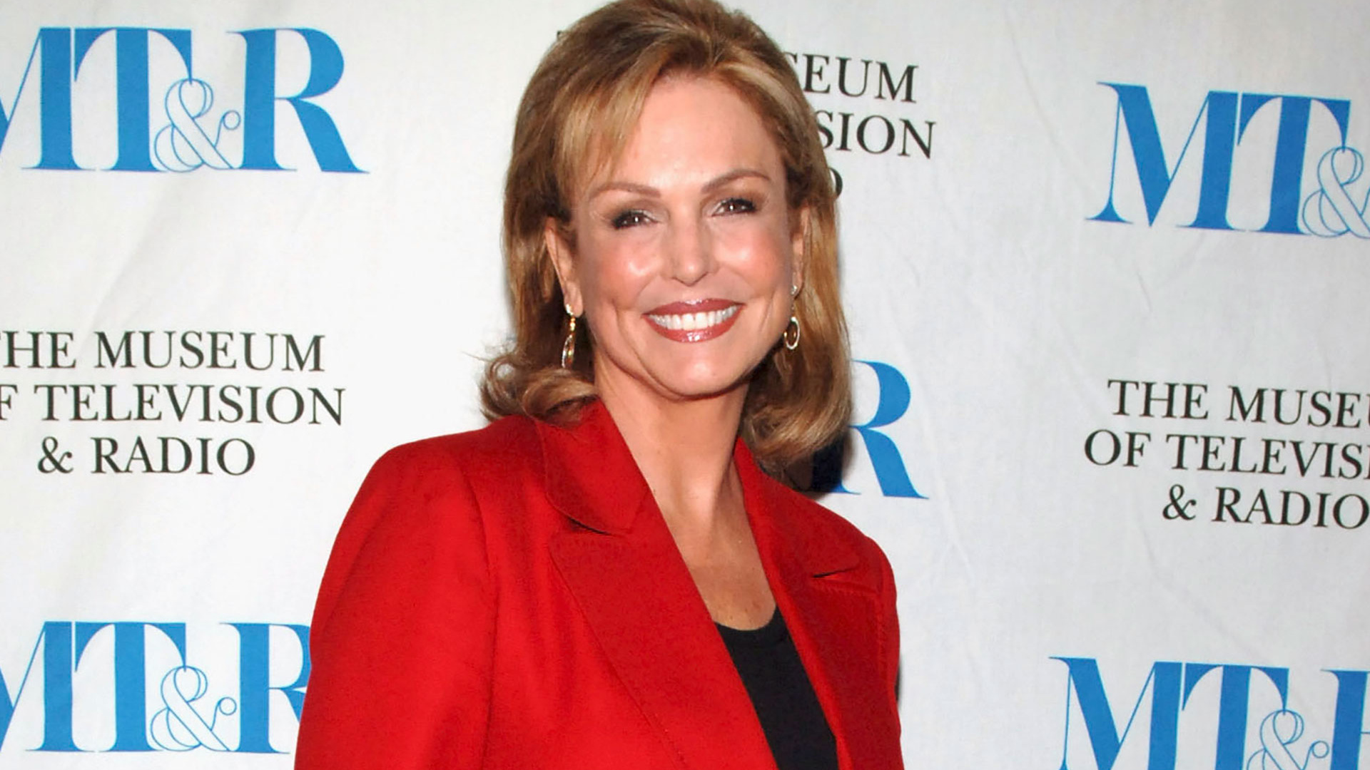 "Phyllis George arrives at the launch party for ""She Made It: Women Creating Television and Radio"" on December 1, 2005 in New York City. (Bryan Bedder/Getty Images via CNN)"