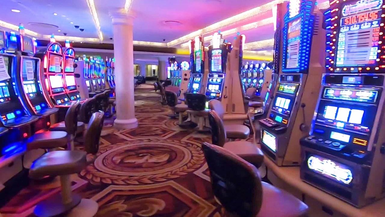 Las Vegas Reopening