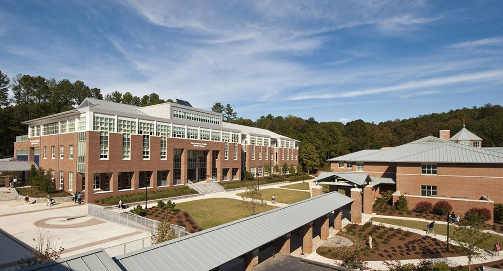 Several Graduates of Atlanta Prep School Test Positive for Coronavirus