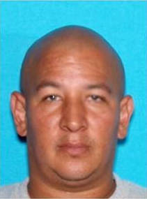 Sergio Rodriguez is seen in an undated photo released May 13, 2020, by the San Bernardino County Sheriff's Department.