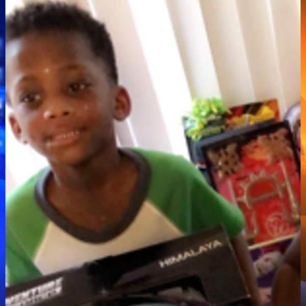 Zion Jamar Butler is seen in an image posted by Sacramento Regional Parks on Twitter.
