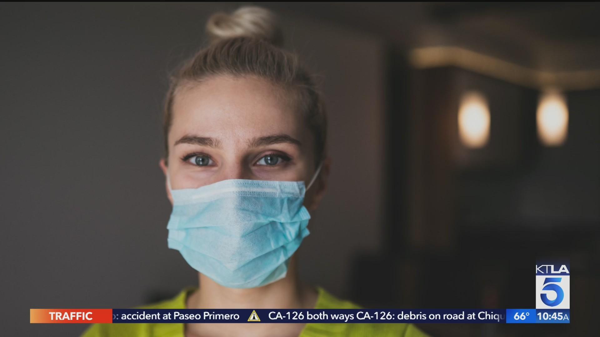 Skincare tips in the age of face masks Dr Elizabeth Mullans
