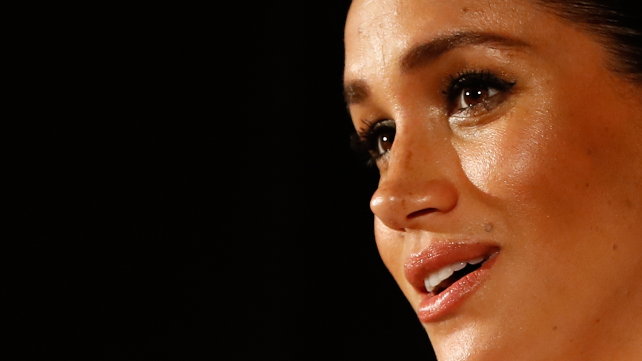 ktla.com: Meghan, Duchess of Sussex, recalls living in L.A. during 1992 Rodney King riots