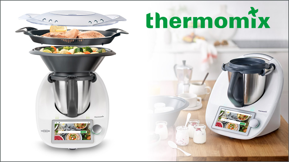 You could win a Thermomix® TM6™! | KTLA