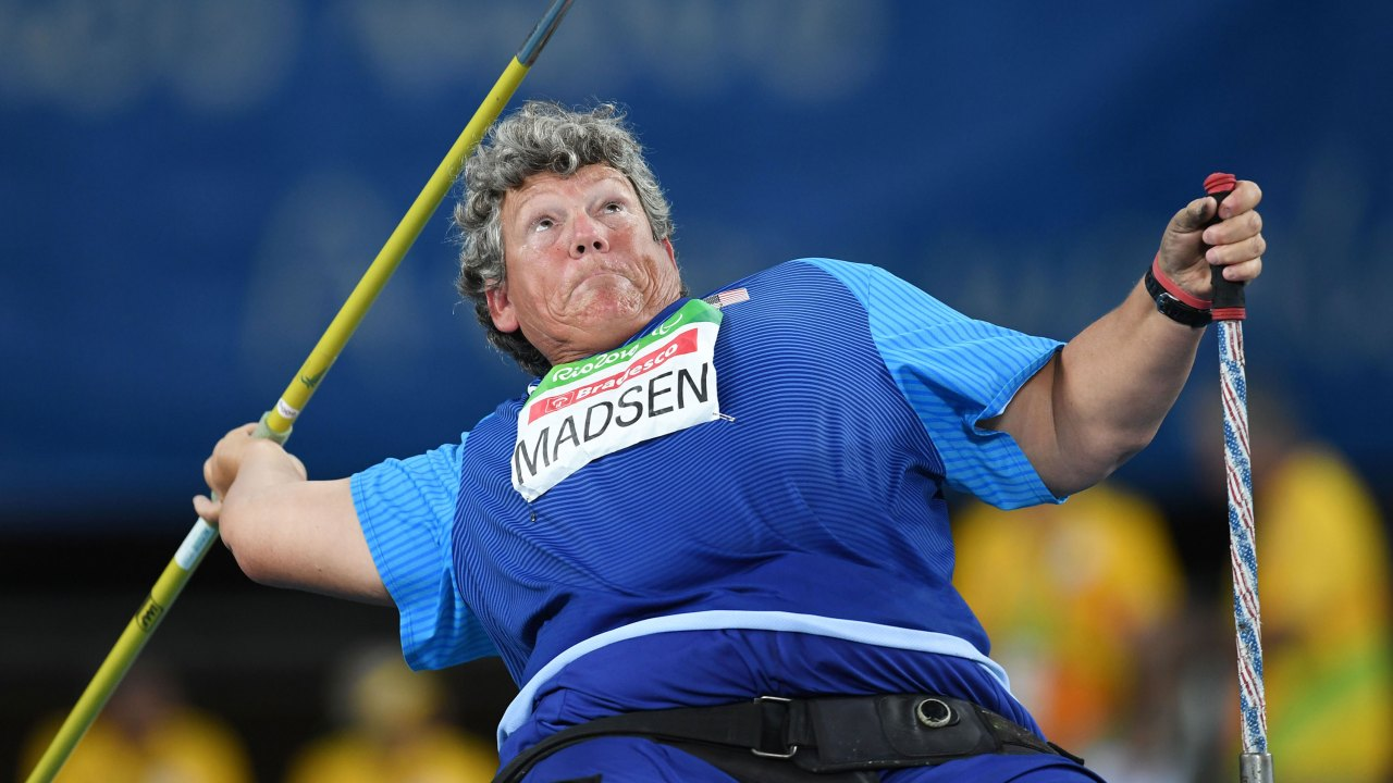 3-time Paralympian Angela Madsen dies while rowing from L.A. to Honolulu