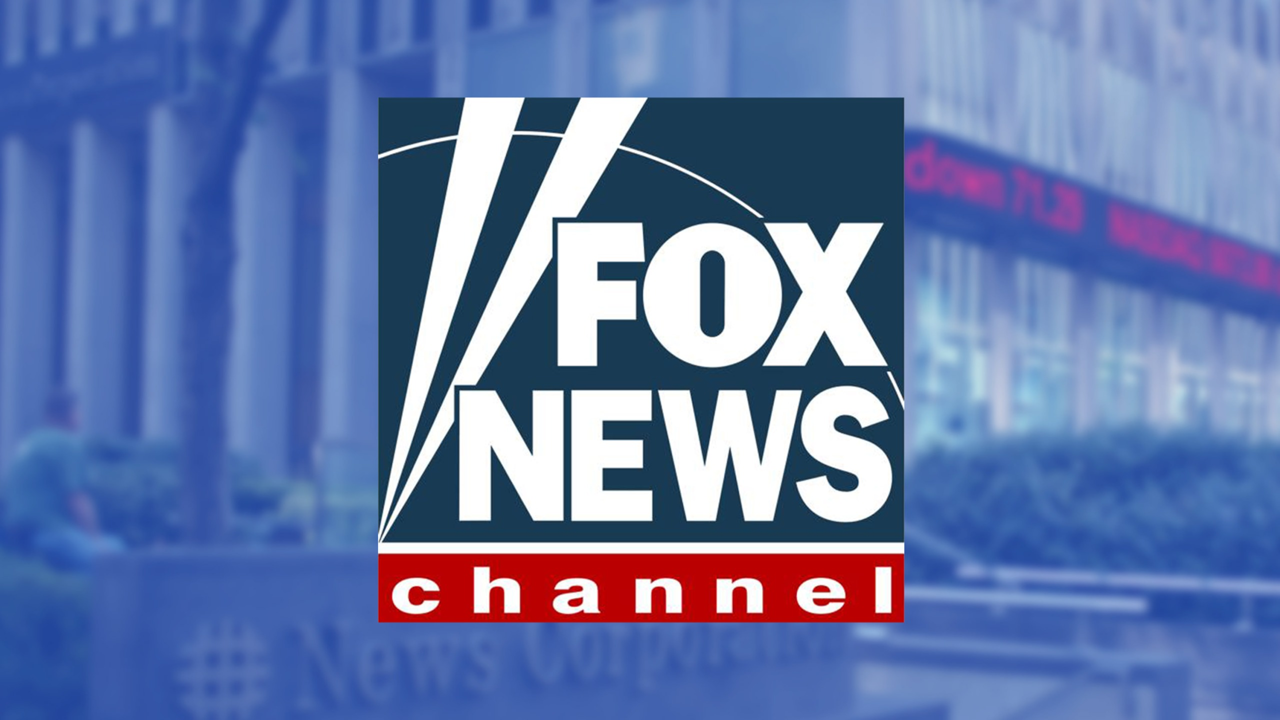 The Fox News logo appears in this image. (Kevin Hagen/Getty Images)