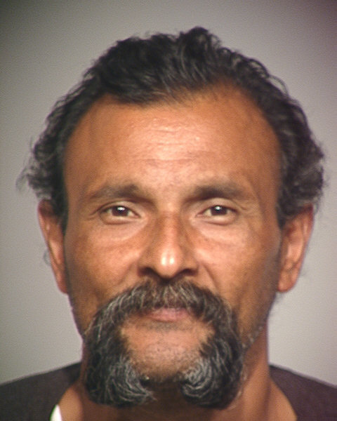 Adrian Figueroa is seen in an undated photo provided by the Ventura County Sheriff's Office.