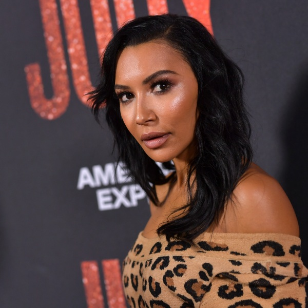 """Naya Rivera attends the LA premiere of Roadside Attraction's """"Judy"""" at Samuel Goldwyn Theater on September 19, 2019 in Beverly Hills. (Emma McIntyre/Getty Images)"""