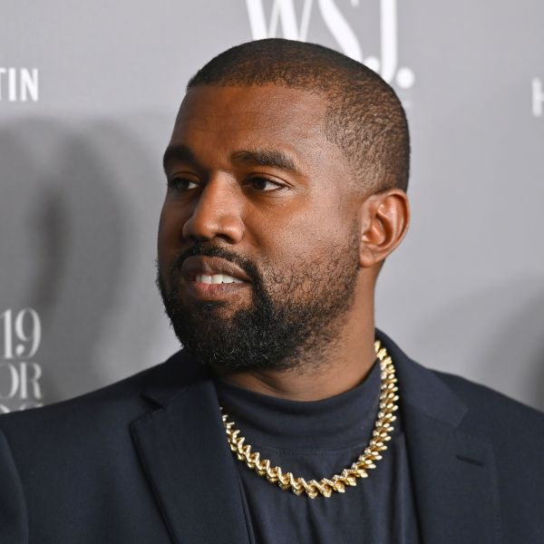 Kanye West attends the WSJ Magazine 2019 Innovator Awards at MOMA on Nov. 6, 2019 in New York City. (ANGELA WEISS/AFP via Getty Images)