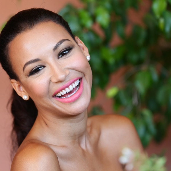 Actress Naya Rivera poses for a portrait session at the 2013 Giffoni Film Festival on July 24, 2013 in Giffoni Valle Piana, Italy. (Vittorio Zunino Celotto/Getty Images)
