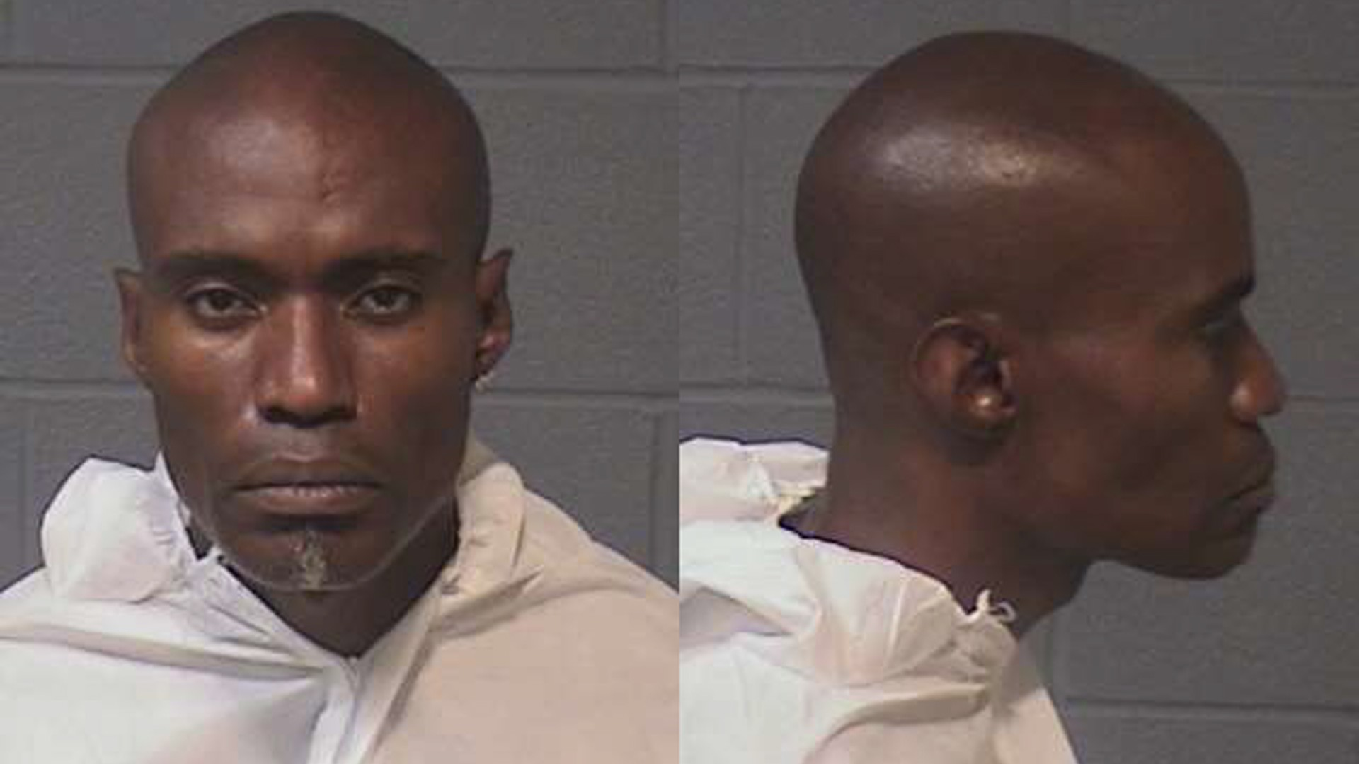 Jerry Thompson is seen in photos released by the Hartford Police Department