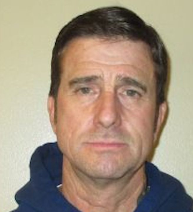 Roger Wayne Anderson is seen in a photo released by the Calaveras County Sheriff's Office. (KRON4)